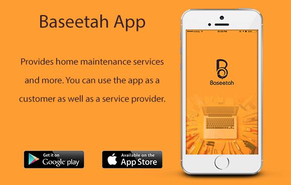 BASEETAH