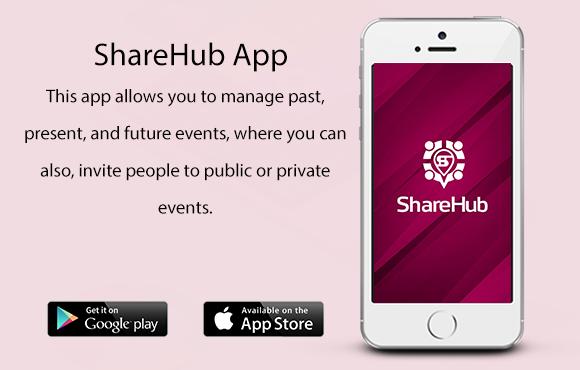 ShareHub